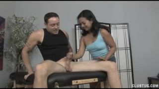 Asian Will Get Cock Stunned