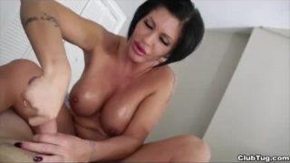 Coaching My Step Son Sex Tube Shay Fox