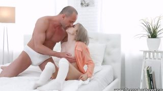 New Sensations From Anal