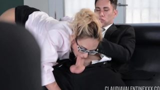 Claudia Valentine In Fuck My Physician!